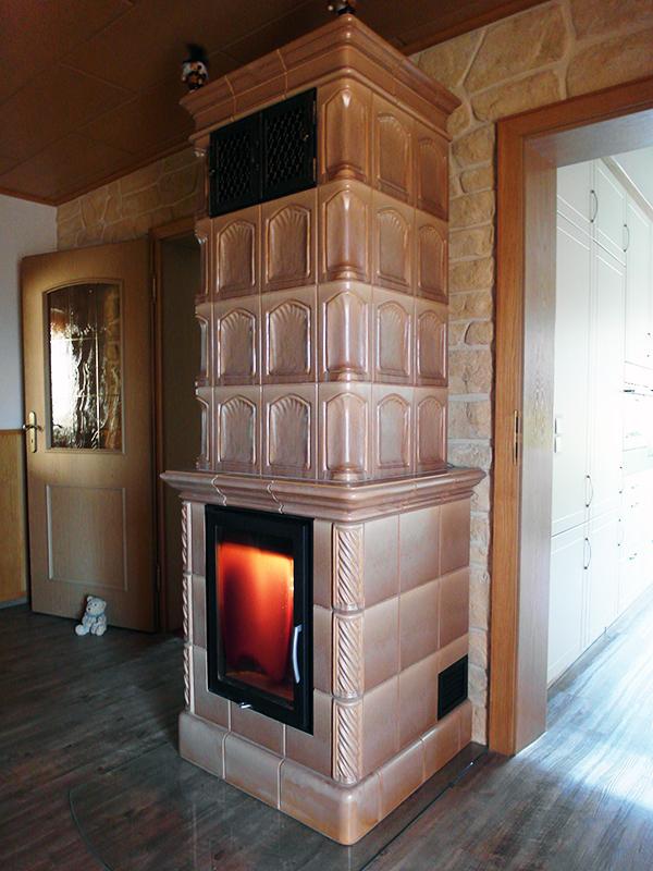 Ofenbau Schlenkrich Speicheröfen