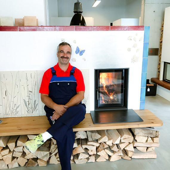 Ingo Geselle Ofenbau Schlenkrich